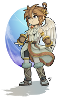 -chibi Pit- by Lady-of-Link