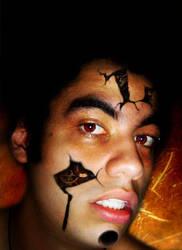 Dark Portrait 2 by deadlink83