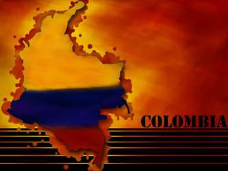 Colombia Wallpaper 2 by deadlink83