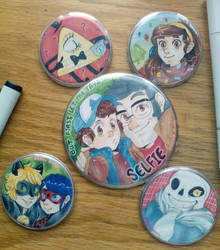 buttons! by greenie-chan