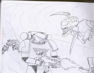 ambush by sgt-scales