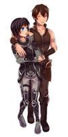 C: Fireblader by Vis-ceris