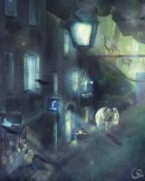 otherworldly by lovelymemo11