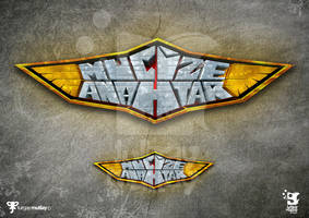 Mucize Anahtar Logo by operadevil69
