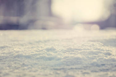 Snowy Wish by Theoell