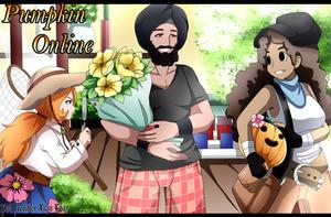 (Pumpkin Online) Send by Poi-Frontier