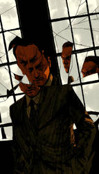 Inception by clayrodery