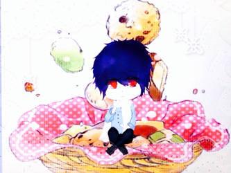 Sweets by Yukan0429