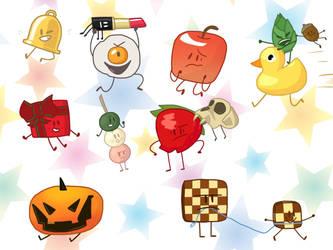 Some by Yukan0429