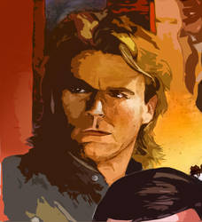 MacGyver by Essig-Peppard