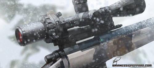 M40 Detail 002 by Essig-Peppard