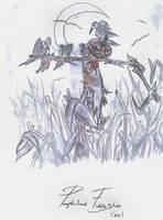 Fiddlesticks by getupp