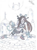 Katarina by getupp