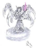 Morgana by getupp