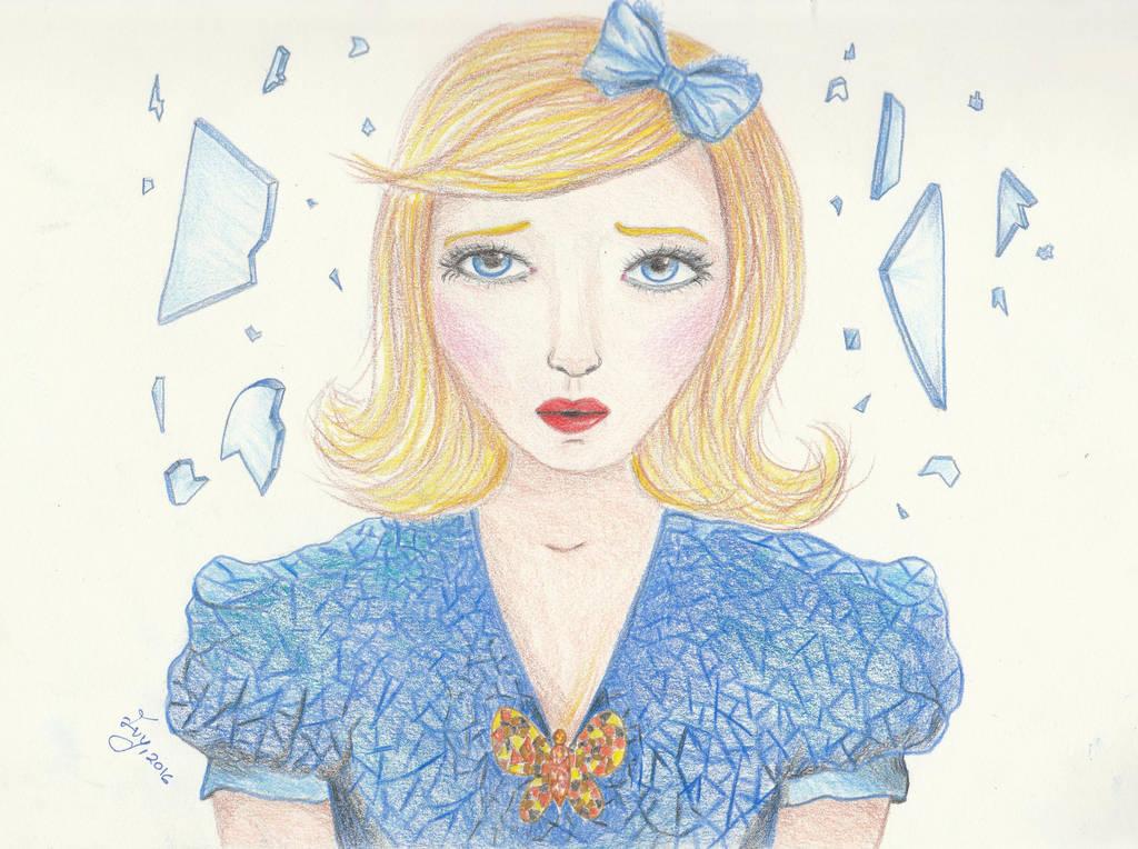 Fable series: Broken Alice by getupp