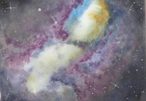 Nebula by getupp