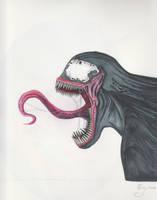 Venom by getupp