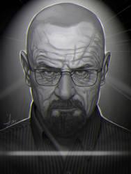 Heisenberg by AmeDvleec