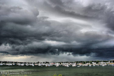 Incoming Storm III by Passion4Photos