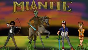 MIANITE FANART: The Crew by bubumagoo