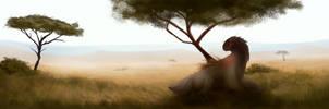 [ESK] grasslands by Nairo-Ryu