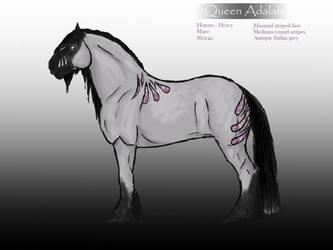 Lumo's Queen Adalah by AlexAislinn