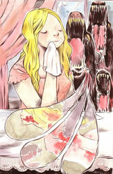 Goldilocks by moosekleenex