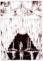 Wet Dream by moosekleenex