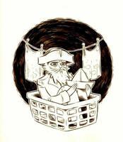 The Captain by moosekleenex