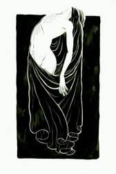 Bile and Bleach by moosekleenex