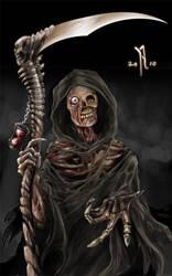 Reaper by RoyDante