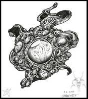 Yog-Sothoth by Barguest