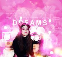 +iNightDreams/ID Hailee Steinfeld by ibest-flxwers