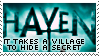 Haven by vaybs