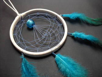Self-Trust Dream Catcher by TheInnerCat