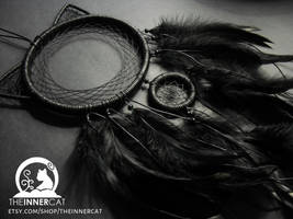 The Cat's Dream Catcher by TheInnerCat