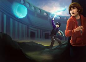 Wizard2 by SwarleyLeo