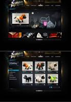 Desperados Dogs by yofikus