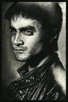 Daniel Radcliffe by thewholehorizon
