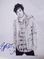 Jack signed by mrsxbenzedrine