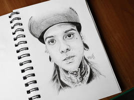 Tony Perry by mrsxbenzedrine