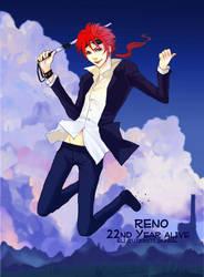 Reno by Renuski