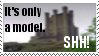 Monty Python STAMP: Camelot by Winered-Angel