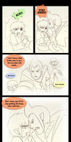 Picking Fights Pt. 2 by Ferisae