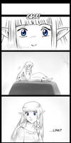 Finally Over P.5 by Ferisae