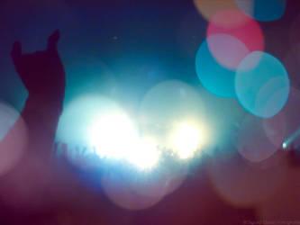 Underground Vibes by Sigurd-Quast