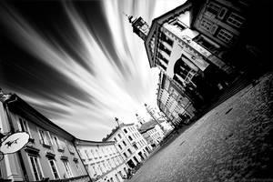Ljubljana by Sigurd-Quast