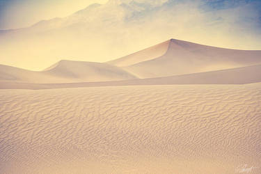 Dune by Sigurd-Quast