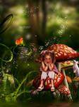 Wonders by kelyshmoo5