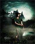 Fantasy Scout by kelyshmoo5